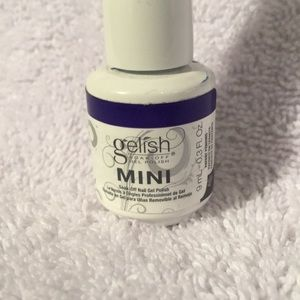Gelish Mini Gel Polish - Best Face Forward